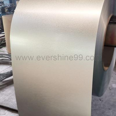 Hot-dipped Galvalume Steel Coil