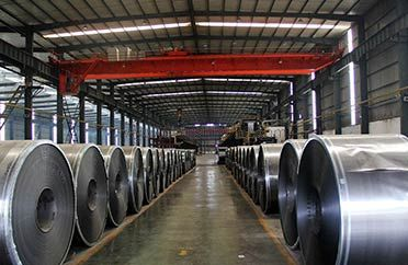 National Bureau Of Statistics: The Profit Of The Steel Industry Fell By 50.5% Year-on-year
