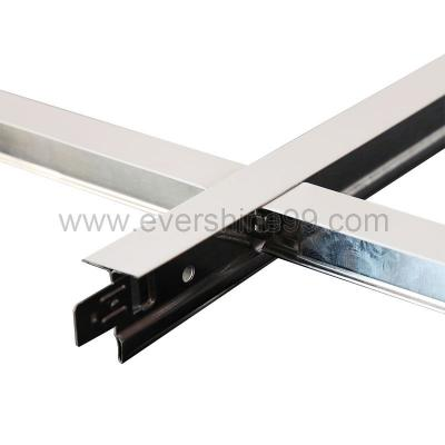 Flat System (T32/T38) Ceiling Grid
