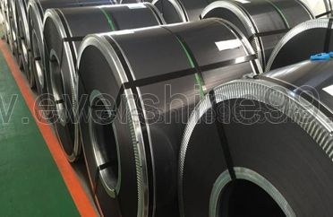 Where Are Steel Coils From?